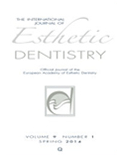 The European Journal of Esthetic Dentistry