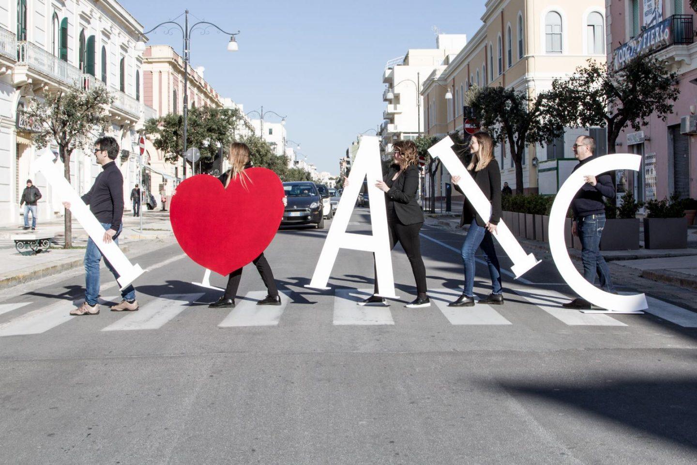I love AIC